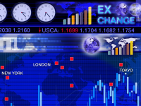 Day Trading Training - A Live Forex Trading Room